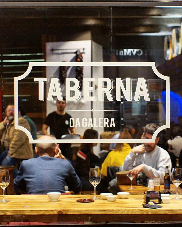GOC_TABERNADAGALERA_Vista desde la calle (Restaurante A Coruña)