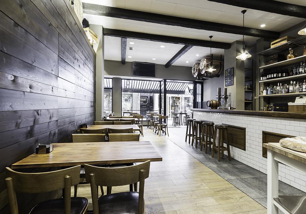 Carta Banner menu FOTO web Taberna da Galera Restaurante coruña